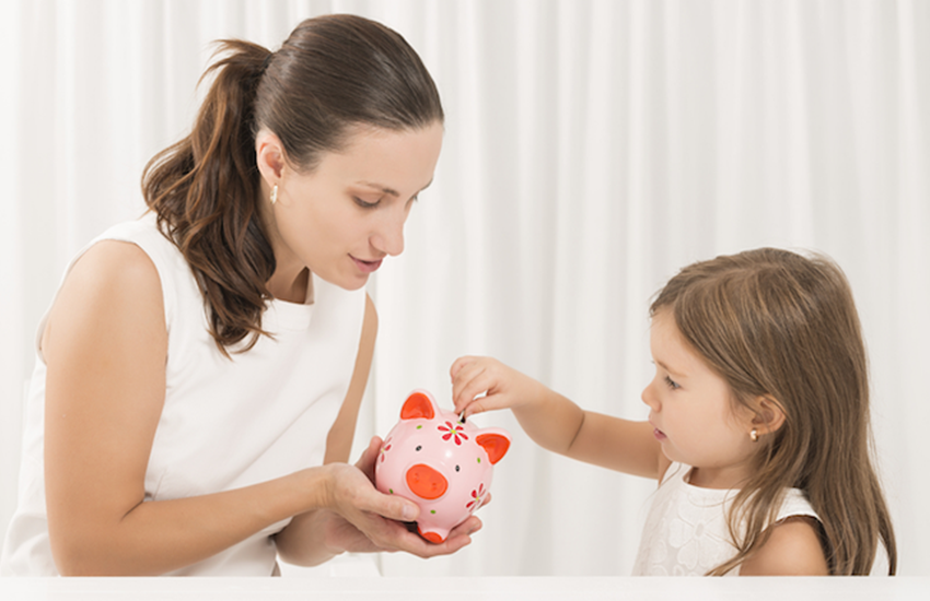 Money lessons, Money lessons for children, kids get financially wise, kids financial wisdom, kids financial knowledge, financial knowledge, financial education, Take Small Financial Decisions, Basics Of Banking, Importance Of Saving And Investments, Spending And Debt