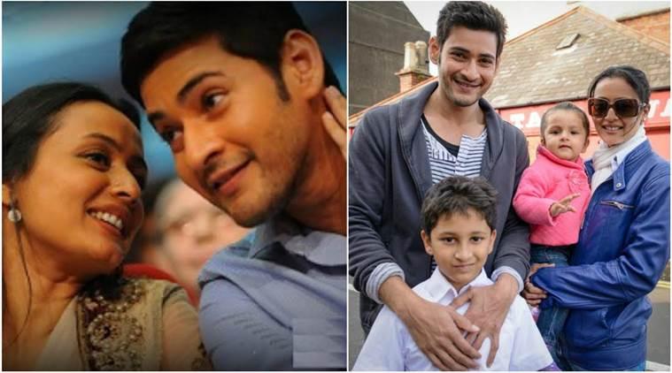 पूर्व मिस इंडिया और बॉलीवुड की कई फिल्मों में नजर आ चुकी नम्रता ने साल 2005 में महेश बाबू से शादी की थी दोनों के दो बच्चे भी हैं।