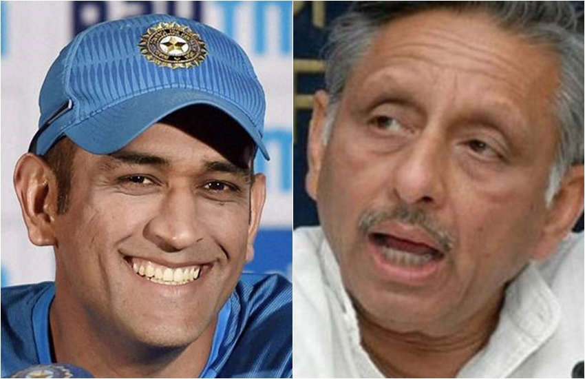 India vs sri lanka, india vs sri lanka 2017, india vs sri lanka odi, india vs sri lanka 2017 odi, ind vs sl, ind vs sl, ind vs sl 1st odi, india vs sri lanka 1st odi, sl vs ind, mahendra singh dhoni, ms dhoni, congress leader mani shankar aiyar, ms aiyar, Hindi news, news in Hindi, cricket news Jansatta