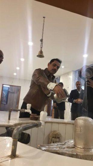 रॉबर्ट वाड्रा और प्रियंका गांधी के दो बच्चे हैं। प्रियंका गांधी ने कई मौकों पर साफ किया है कि रॉबर्ट का सियासत में आने का कोई इरादा नहीं है।