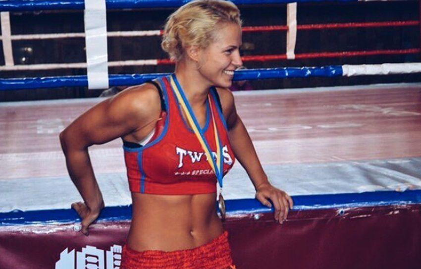 Helena Kolesnyk