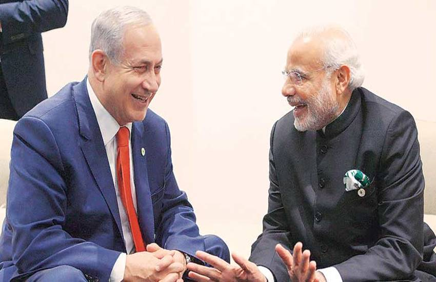 India, Israel, India and Israel, Article, Article on Israel, Relationship between India and Israel, blog on Israel, Scientific Thinking, Scientific Thinking in Israel, India Can Learn, international news