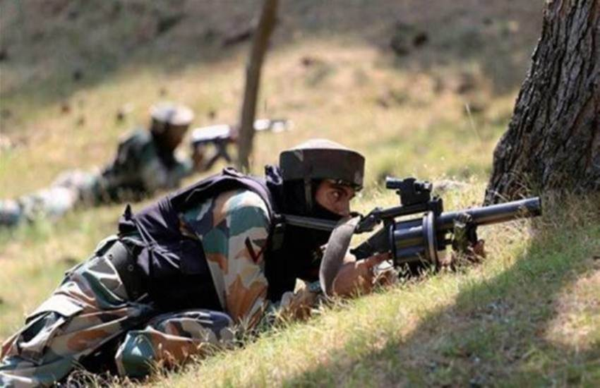 9980 Acres of Army, Encroachments on 9980 Acres, Army in Different States, Government Has Acknowledged, Encroachments on army soil, Encroachments, Encroachments case, Different States, national news