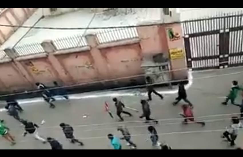 Kasganj, Kasganj violence, Kasganj truth, Kasganj video, Kasganj riot video, Kasganj chandan gupta