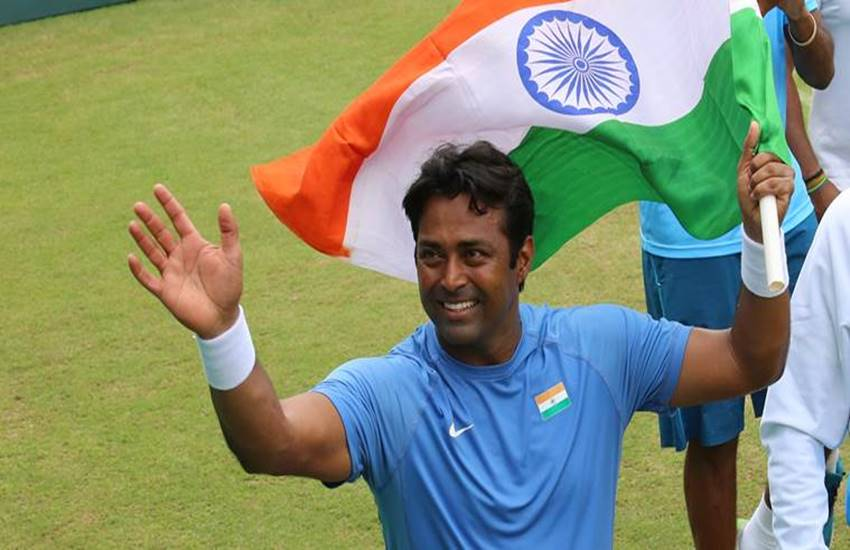 Leander Paes, Leander Paes Says, Leander Paes interview, Leander Paes Says statement, Achieved Everything, New Goal, Make New Goal, Difficult to Make New Goal, tennis player, tennis player Leander Paes, sport news