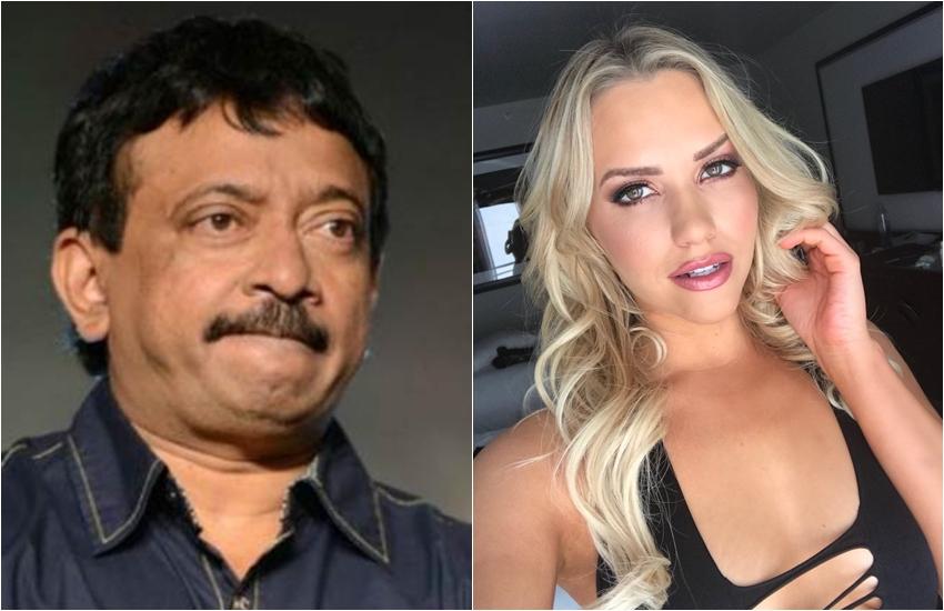 Ram Gopal Varma, Mia Malkova, Narendra Modi, PM Modi, god sax and truth, gst, Hindi news, News in Hindi, Jansatta