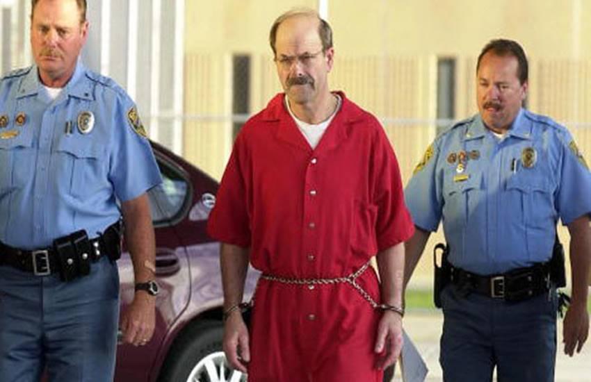 Serial Killer Dennis Lynn Rader