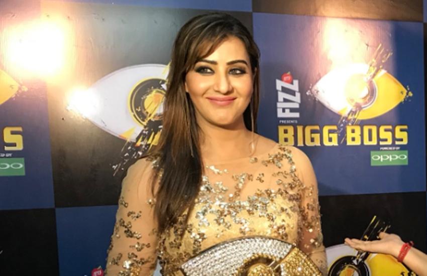 Shilpa Shinde, Shilpa Shinde and Hina Khan, Hina Khan and Shilpa, Shilpa Shinde Interview, Bigg Boss 11, Bigg Boss Shilpa Shinde, Shilpa Shinde Movie