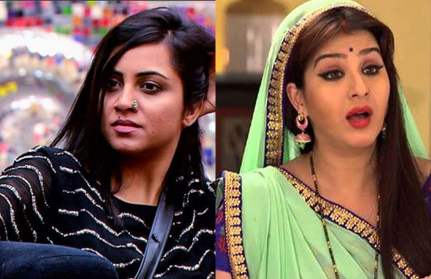 bigg boss 11, bigg boss arshi khan, winner, bigg boss shilpa shinde, winner shilpa shinde, arshi khan party, hina khan, shipla shinde, tweet, arshi khan twitter
