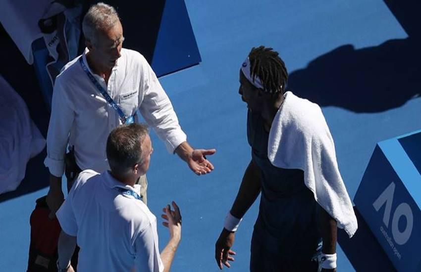 australian open, australian open heat, heat at australian open, australian open update, australian open players, Tennis Players, Roger Federer, Roger Federer advise, Roger Federer advise for heat, Sport news