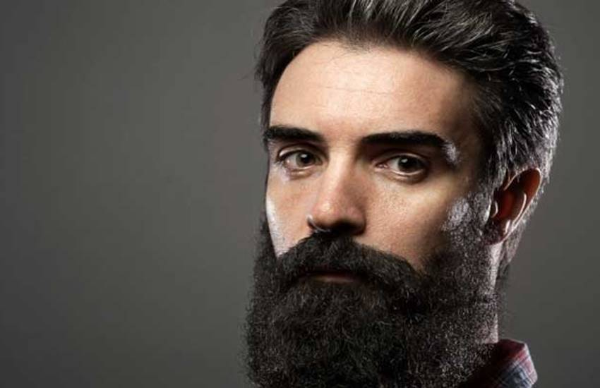 beard, beard in hindi, black beard, white beard in hindi, how to get rid of white beard in hindi, beard styles in hindi, how to get black beard naturally in hindi, white beard in hindi, lifestyle news in hindi, beauty tips in hindi, jansatta