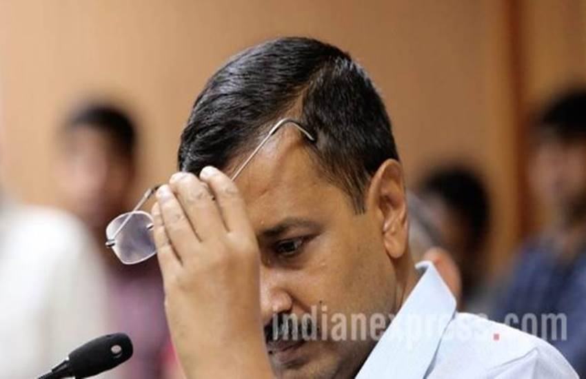 pnb scam, Arvind Kejriwal, Delhi cm Arvind Kejriwal, bjp, congress, rahul gandhi, narendra modi, nirav modi, mehul choksi, hindi news, news in hindi, jansatta