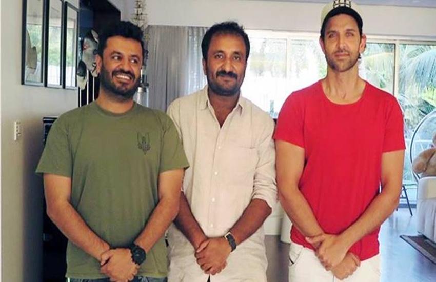 bollywood actor, bollywood actor hrithik roshan, upcoming film super 30, super 30 movie, anand kumar hrithik roshan, abhayanand, vikas bahl