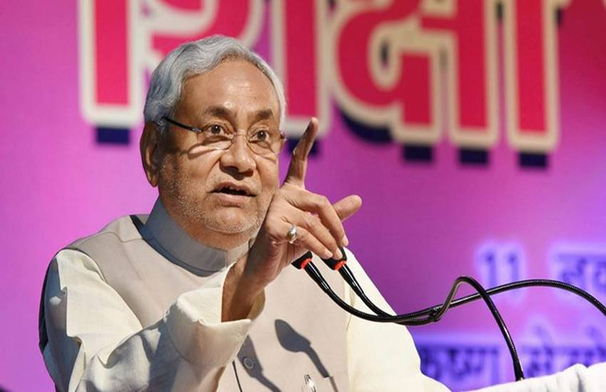 Nitish Kumar, Nitish Kumar says, Nitish Kumar statement, Women Reservation, Women Reservation in politics, Women Empowerment, nitish on Women Empowerment, Reservation is Essential, State news
