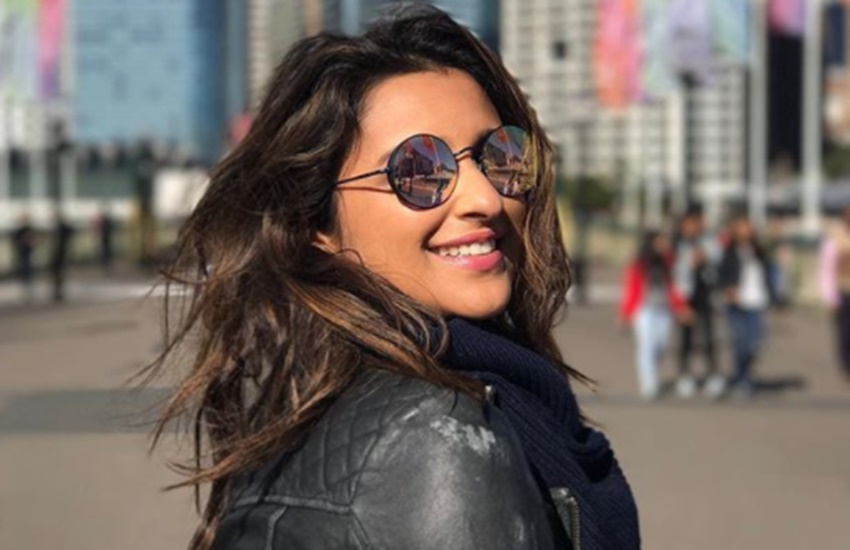 Parineeti Chopra, Priyanka Chopra Controversy, PC and Parineeti, PC Connection Neevrav, Neerav Modi Fraud, Neerav Modi Parineeti Controversy