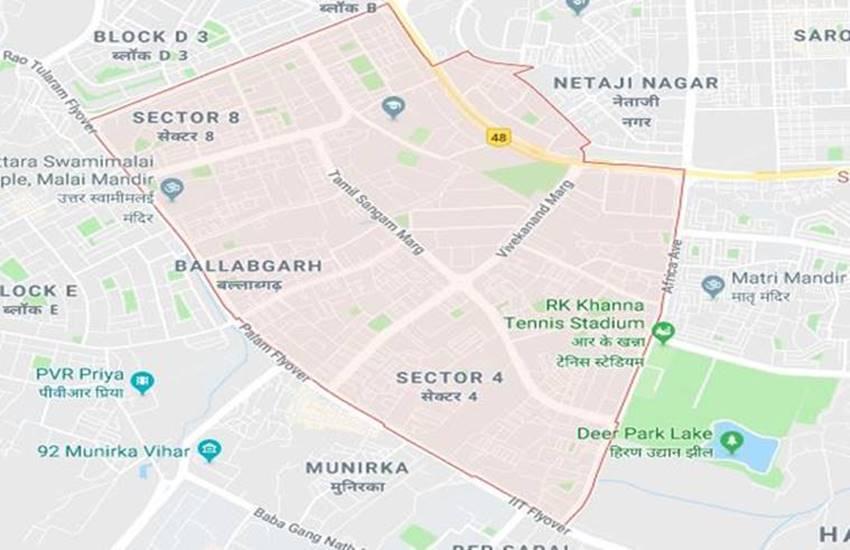 CRPF, SUV Van, SUV Van Stolen, CRPF SUV Van, suv car, CRPF suv car, Security Agencies, Issued Alert, Issued Alert in delhi, Stolen in Delhi, SUV Stolen in Delhi, state news