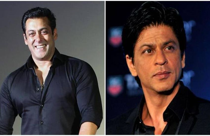 shah rukh khan, salman khan, shah rukh khan movie zero, salman khan film bharat, Film zero, Film bharat, bollywood actor salman khan, actor shah rukh khan, bollywood news, entertainment news