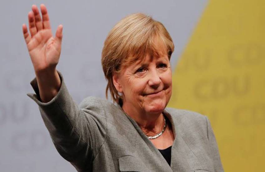 Germany, Germany General Elections, General Elections of germany, New Government, New Government in Germany, Way to Form A New Government, After four Months of General Elections, international news