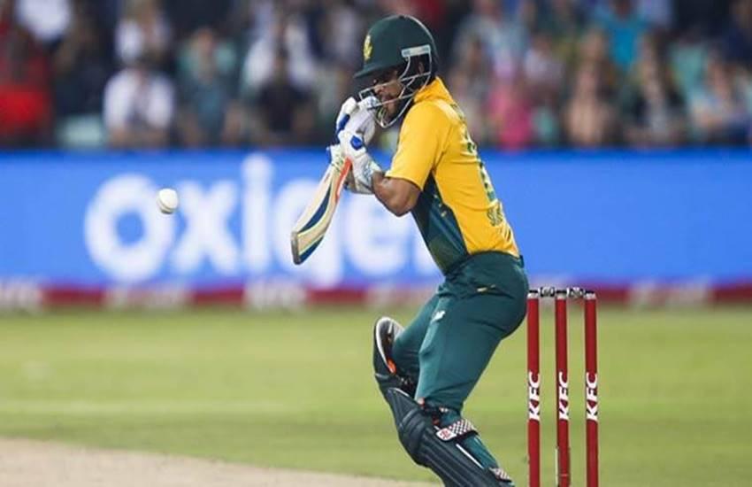 JP Dumimy, Yuzvendra Chahal, Kuldeep Yadav, Kuldeep Yadav in South Africa, South Africa vs India, JP Dumimy Says, JP Dumimy Statement, South African Players, Sport news