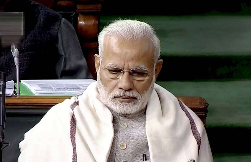 Narendra Modi, Narendra Modi govt, communalism under modi govt