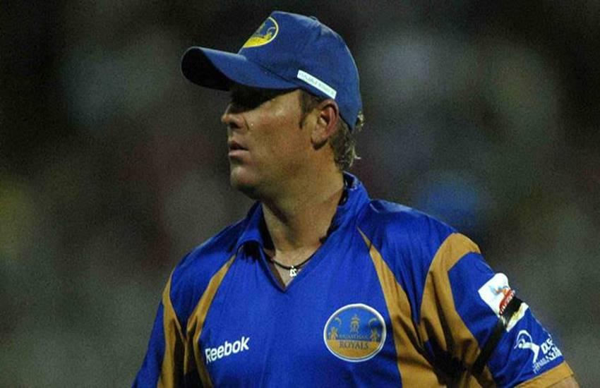 Shane Warne, Shane Warne return, Australia Cricketer, Australia Cricketer Shane Warne, Rajasthan Royals, Rajasthan Royals mentor, Mentor of Rajasthan Royals, Shane Warne to Return in IPL, sport news