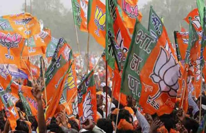 Gujarat Nagar Palika Nikay Election Chunav Result 2018