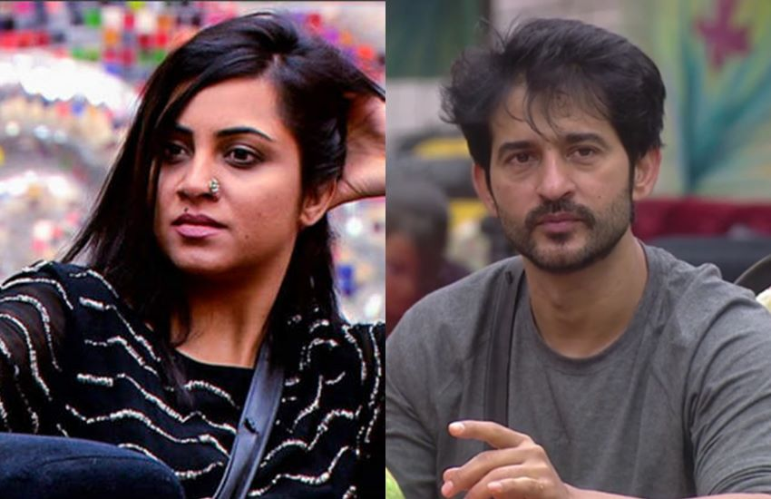 Bigg boss 11, Bigg boss Arshi khan, Hiten tejwani, Mtv, Bcl, Box cricket league, Ekta kapoor, bigg boss shilpa shinde, hina khan, vikas gupta, bollywood news, entertainment news