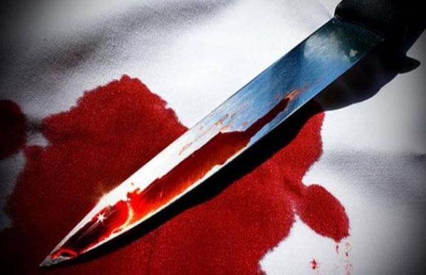 blood sucking woman sentenced to jail for trying to attack a policewoman and cutting her face