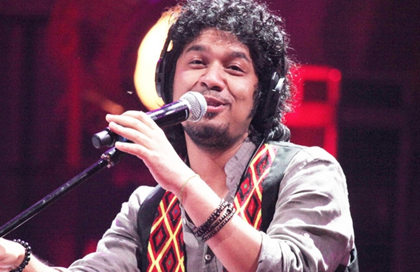 papon, papon controversy, the voice india kids, Bollywood, Singer, Papon, Kiss, Supreme Court, Video, Viral Video
