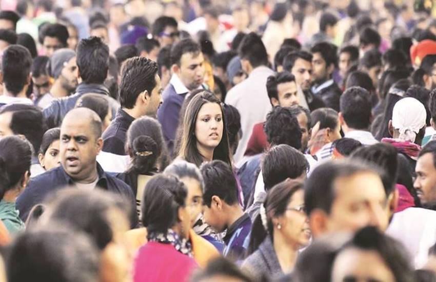 Survey, Survey on job, job Survey, job Survey in india, Jobable Population, Jobable Population in india, Jobable Population in Four Years, Artificial Intelligence, Artificial Intelligence jobs, National news