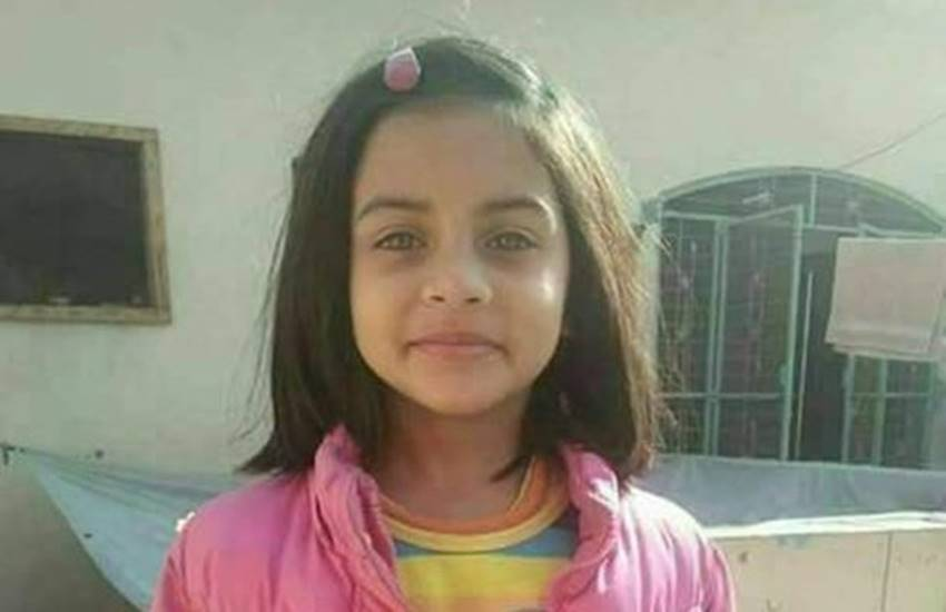 Zainab, Zainab Amin, Zainab rape, Zainab rape case, Zainab rape case of pakistan, Imran Ali, anti-terrorism court, Lahore Central Jail, Kot Lakhpat, Death penalty, capital punishment, kidnap, rape, murder of Zainab, pakistan, pakistan news, World news in Hindi, hindi news, Jansatta