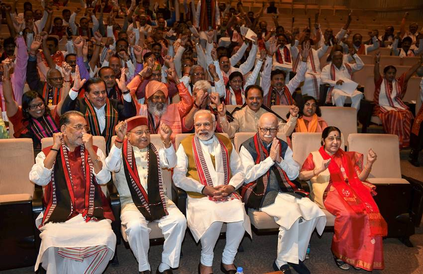 Kamakhya Temple, Tripura election, BJP election result, Meghalaya election result, Nagaland election result