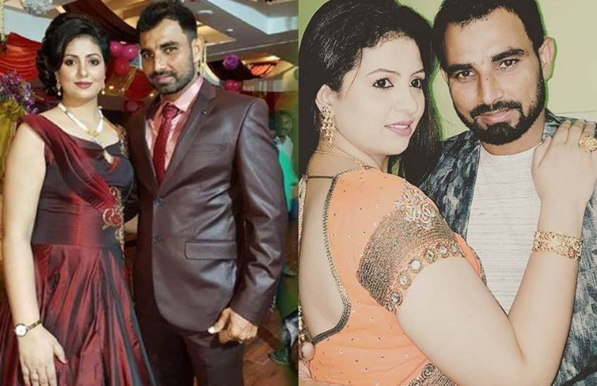 Mohammed Shami, Mohammed Shami case, Mohammed Shami controversy, Mohammed Shami update, Mohammed Shami wife, Hasin Jahan, Hasin Jahan pics, Hasin Jahan photos, Hasin Jahan pictures, Hasin Jahan Ex Husband, Hasin Jahan Ex Husband daughter, Elelder Daughter Expressed, Opinion on Mohammed Shami Case, Hasin Jahan wallpapers, photo gallery