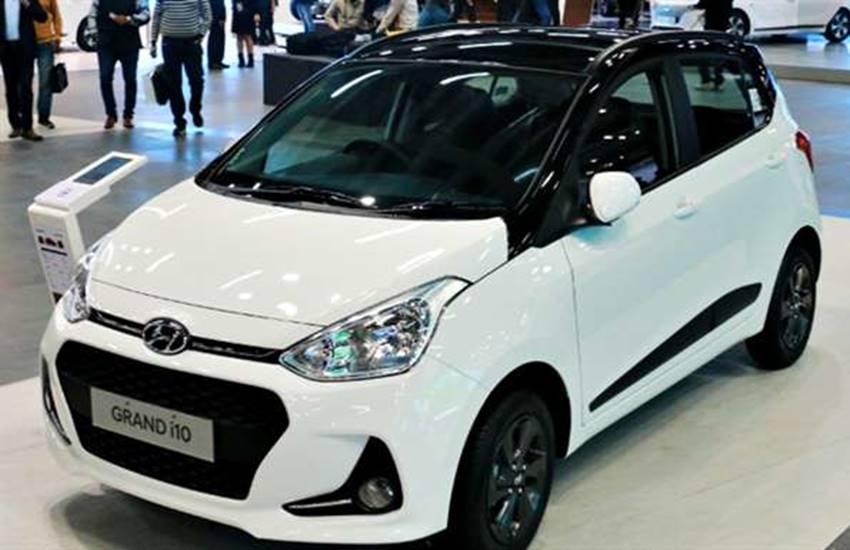 Hyundai, india, grand i10, dual tone, maruti Suzuki swift,Hyundai grand i10 price, grand i10 price dual tone, Price, hatchback car,hindi auto news latest-news automobile hindi news,