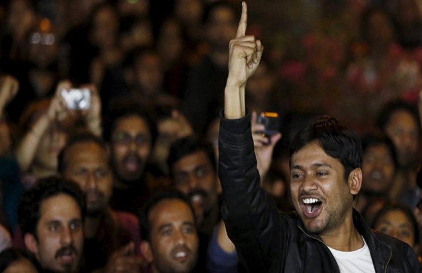 Kanhaiya Kumar, CPI, Communist Party of India, AISF, national council, JNU, JNUSU, JNUSU leader, Kanhaiya Kumar in politics, Kanhaiya Kumar in main stream politics, Hindi news, news in hindi, Jansatta