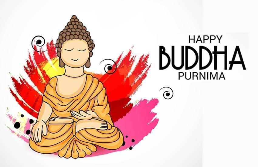 buddha purnima, budh purnima, budh purnima 2018, vesak, vesak day 2018, happy vesak day 2018