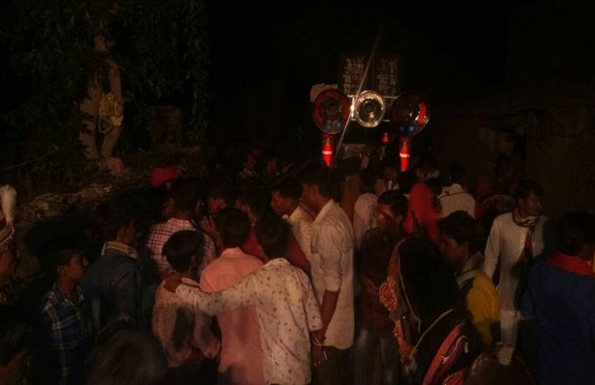 dalit, dalit barat, dalit bridegroom, bhilwara, bhilwara police, Rajsthan police, Hindi news, news in Hindi, Jansatta