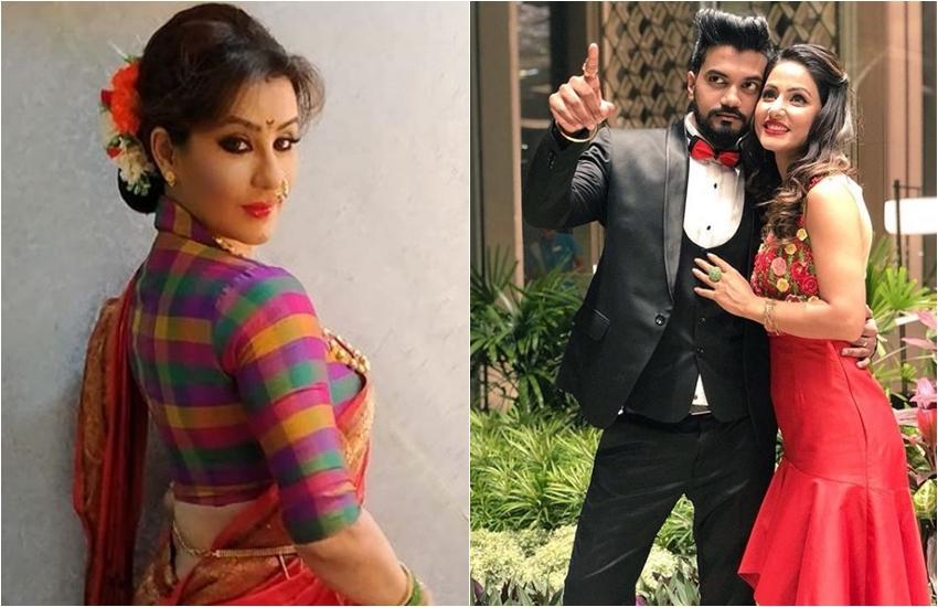 bigg boss 11, winner Shilpa Shinde, winner Shilpa Shinde posted a video, Shilpa Shinde on social media, Hina Khan, hina khan Boyfriend Rocky reacts on Shilpa Shinde, entertainment news, bollywood news