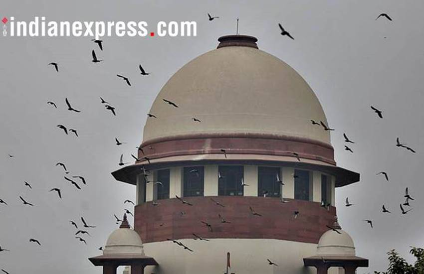 Supreme Court, Supreme Court says, Supreme Court orders, Chief Justice, Chief Justice says, Allocate Matters, Right to Allocate Matters, First in Counterparts, Chief Justice is First, Supreme Court decision, National news