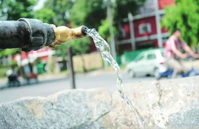 Satellite Information, Water Crisis, Water Crisis in india, Water Crisis, Water Crisis in world, Water Crisis report, Water Crisis reasons, India, Spain, Morocco and Iraq, Satellite Information Signals, International news