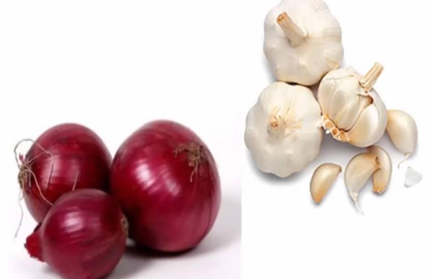 Garlic And Onion, Garlic And Onion facts, Garlic And Onion benefits, Garlic And Onion tricks, Garlic And Onion religion, Garlic And Onion in prayer, Garlic And Onion news, Garlic And Onion vidhi, religion news