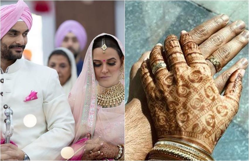 madhavan, angad bedi, neha dhupia, neha dhupia wedding, neha dhupia Photos, neha dhupia photoshoot, neha dhupia honeymoon plan, neha dhupia news