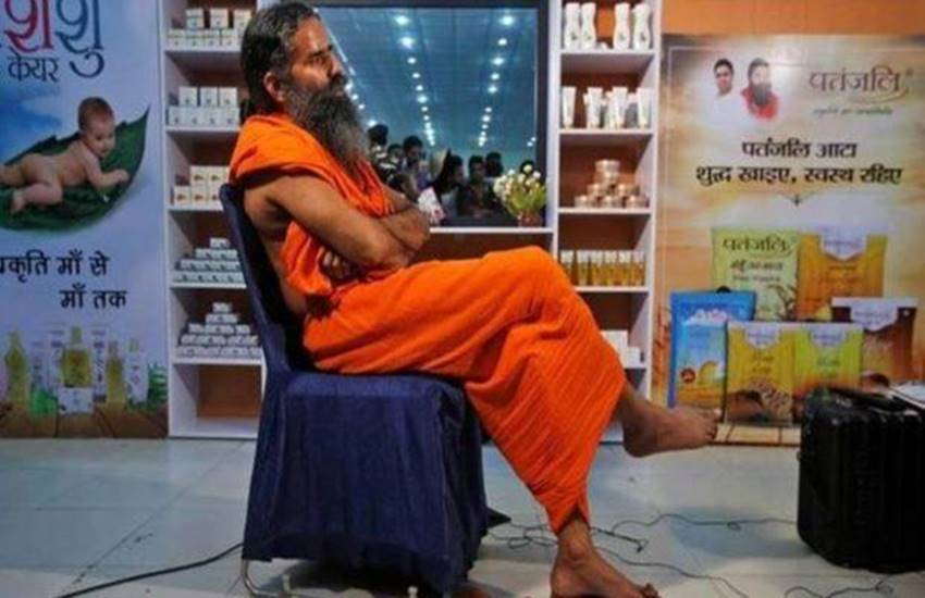 patanjali, Patanjali product, Patanjali sales, Patanjali growth, Patanjali revenue, Baba Ramdev, Acharya Balkrishna, md Balkrishna, Demonetisation, GST, Hindustan Unilever, Nestle India, ITC, FMCG, retail sector, Hindi news, News in Hindi, Jansatta