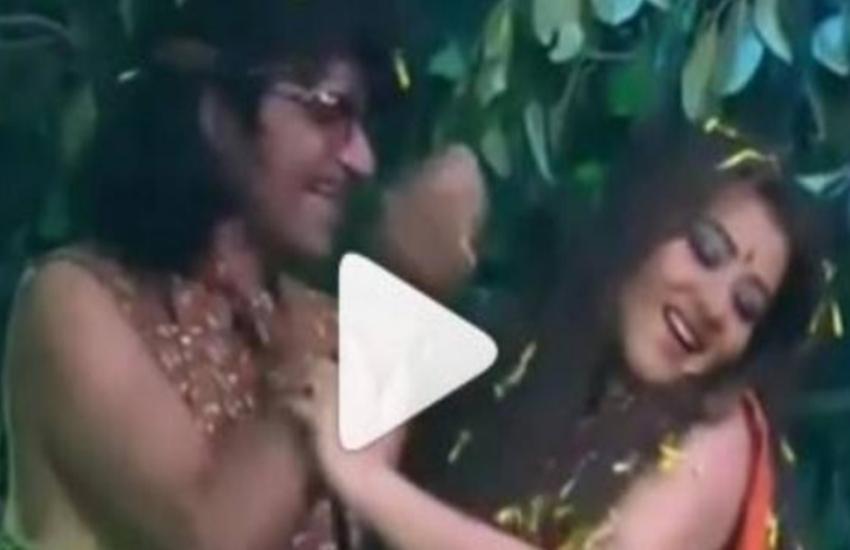 shilpa shinde, shilpa shinde naagin dance, sunil grover, 'Tere Sang Pyaar Mein Nahin Todna' Dhan Dhana Dhan, jansatta, bollywood news