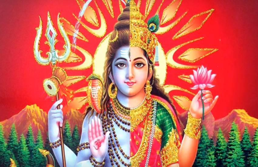 Lord Shiva, Lord Shiva facts, Lord Shiva Story, Lord Shiva and life, Lord Shiva worship, Ardhanarishvar, Ardhanarishvar shiva, Ardhanarishvar god, Ardhanarishvar look, Ardhanarishvar and shiv ji, Religion news