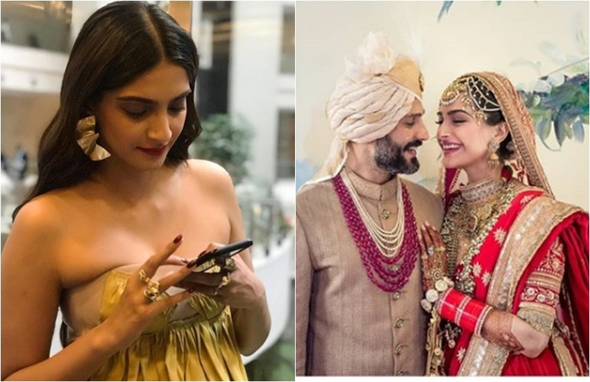 Veere Di Wedding, Swara Bhaskar, Sonam Kapoor, Kareena Kapoor Khan, sonam Kapoor reveals how her in laws reacted to her bold scenes in the film