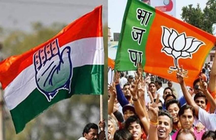 rajsshtan bjp, rajasthan congress, sachin pilot, vasundhara raje, rajasthan panchayati elections, latest news, Hindi news, jaipur news, Jansatta