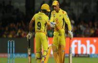 IPL 2018: रिसर्च में दावा- चेन्नई के लिए महेंद्र सिंह धोनी से ज्यादा कीमती रहा ये खिलाड़ी