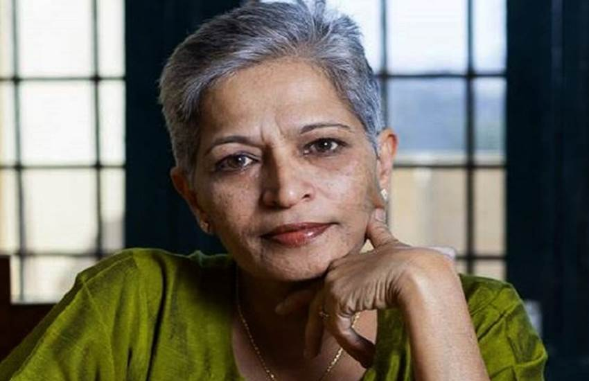 Gauri Lankesh, Gauri Lankesh murder, Gauri Lankesh murder case, HJS, AMOL kale, Girish Karnad, hit list, Hindu organisation, Hindi news, News in Hindi, Jansatta