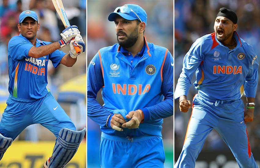2019 वर्ल्ड कप में जलवा बिखेरने के बाद क्रिकेट से संन्यास ले सकते हैं महेंद्र सिंह धोनी सहित ये सितारे